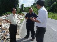 人联公共投诉局呼吁公众举报乱丢垃圾行为