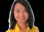 砂拉越人民联合党中央妇女组主席许德婉文告
