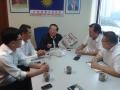 Visit MCA Datuk Seri Michael Chong