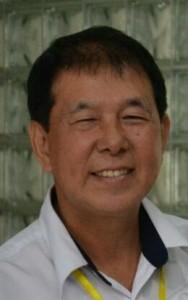 Dato Sebastian Ting