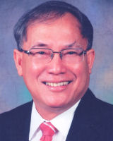 YB Dato Sri Richard Riot