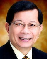 Datuk Patinggi Dr. George Chan