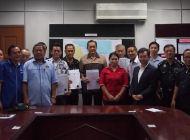 BAU COMMUNITY LEADERS