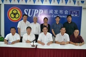 CNY Press Conference