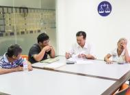 SUPP PUBLIC COMPLAINT BUREAU (SPCB) PRESS RELEASE
