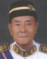 Late Tan Sri Ong Kee Hui