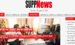 SUPP News Portal