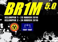 BR1M VOUCHERS DISTRIBUTION ON 23 - 24 MARCH 2016