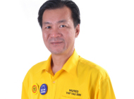 SUPP PRESS RELEASE BY WILFRED YAP, SUPP KOTA SENTOSA BRANCH CHAIRMAN